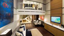 Sky Loft Suite avec Balcon