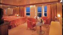 Cabine Grande Suite