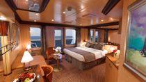 """Suite con balcone sul mare - Pacchetto Bevande """"Intenditore"""""""