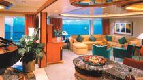 Suite Royale avec balcon