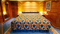 Royal Suite con gran balcone