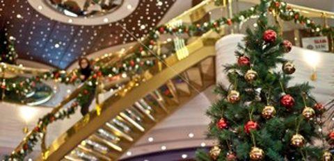 Natale in Crociera