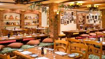Restaurante italiano La Cucina