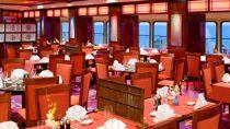 Restaurante Asiático Jasmine Garden