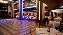Restaurante Manhattan Room