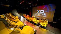 Cinema Divina 4D