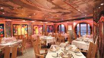 Restaurante Samsara
