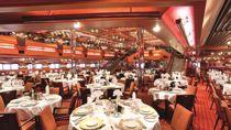 Restaurant New York New York