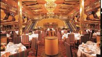 Golden Olympian Restaurant