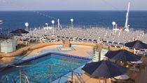 Sea View Pool