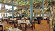 La Fontaine Dinning Room