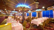 Sensation Dining Room