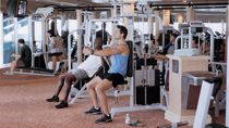 Day Spa y Centro de Fitness