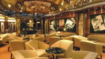 Crooners Martini Bar
