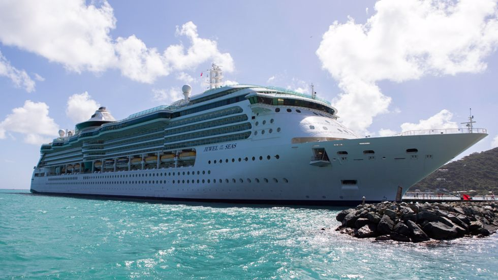 Crociera brezza del mediterraneo jewel of the seas for Cabina di brezza autunnale gatlinburg