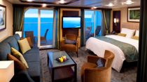 Grand Suite con Balcone