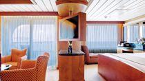 Owner's Suite con Balcone