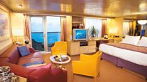 Suite Neptune Balcon