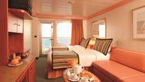 Balcon vue mer Total Comfort