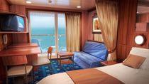 Mini Suite con balcon