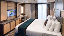 Aquatheatre Suite con Dos Habitaciones