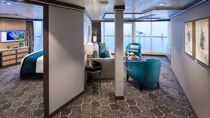 Aquatheatre Suite con Una Habitación