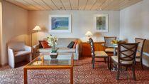 SG Grand Suite aven balcon