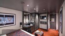 Msc Yacht Club Interior suite