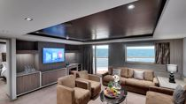 Msc Yacht Club Owner's Suite