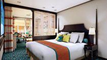 Havana Cabana Suite