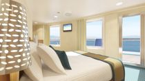Premium Vista Balcony