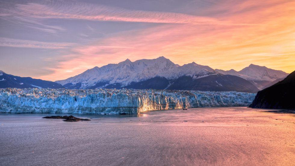 Croisières Alaska