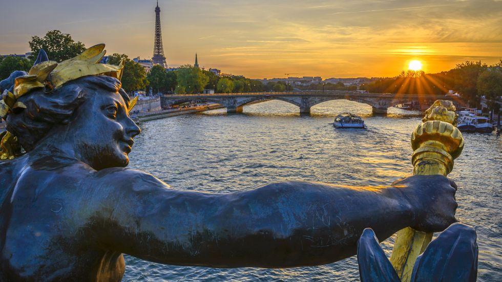 Croisières Fluviales Sur la Seine