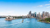 Crociere Australia e Nuova Zelanda