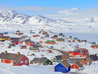 Cruceros Groenlandia