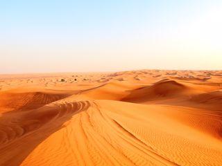 Crociere Dubai ed Emirati Arabi