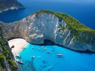 Croisières Méditerranée