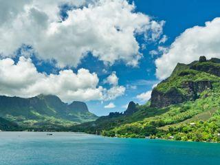 Croisières Polynésie