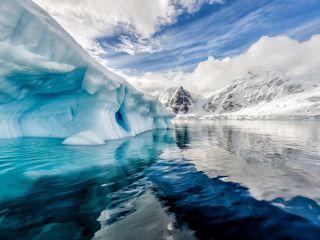Croisières Antarctique