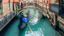 Cruceros Laguna de Venecia