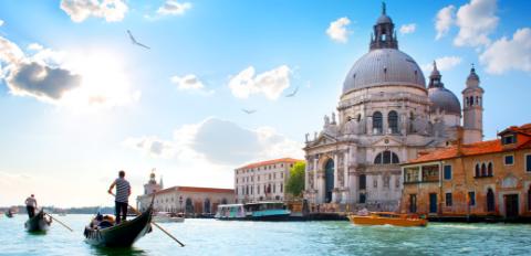 Croisières de Venise