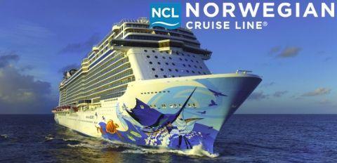 Especial Free at sea NCL!