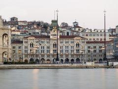 Crociere Trieste