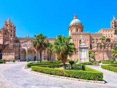 Croisières Palermo