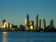 Croisières Perth