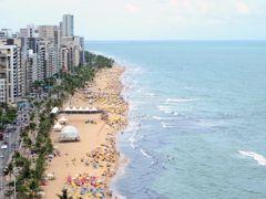 Crociere Recife