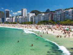 Croisières Copacabana