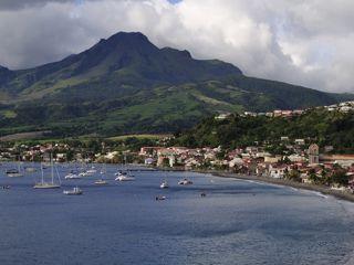 Croisières Martinique