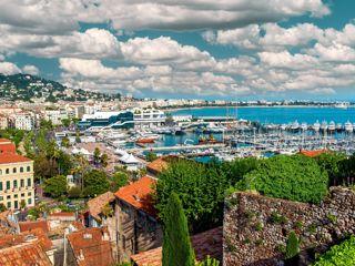 Crociere Cannes