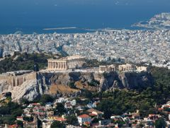 Cruceros Atenas (Grecia)